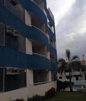 Apartamento - estrada do coco