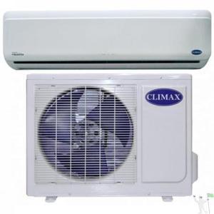 Ar condicionado split 12000 btus climax quente e frio
