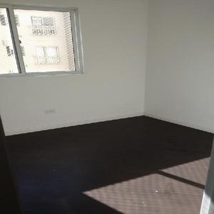 Alugo apartamento semi mobiliado em curitiba