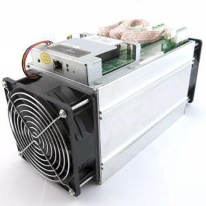 Antminer S9 14TH + Supply Unit