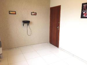 Apartamento, buritis, 2 quartos, 1 vaga, 1 suíte
