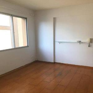 Apartamento, funcionários, 1 quarto, 1 vaga