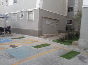 Apartamento, industrial santa rita, 2 quartos, 1 vaga