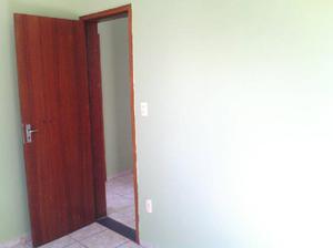 Apartamento, água branca, 2 quartos, 1 vaga