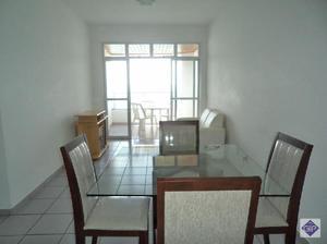 Apartamento para aluguel anual no centro