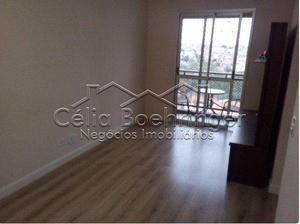 Apartamento para aluguel - na Vila Santa Catarina