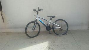 Bicicleta caloi max mtb 21 v