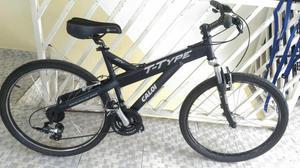 Bicicleta caloi t-type aro 26