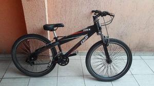 Bicicleta caloi trs - aro 26