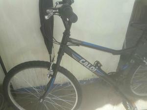 Bicicleta caloi - aro 26