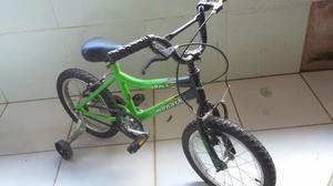 Bicicleta Infantil Aro 16 Monark BMX Ranger 53050 -