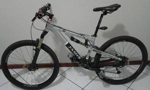 Bicicleta james fuel aro 26