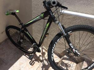 Bicicleta | bike aro 29 passo cartão
