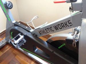 Bicicleta ergometrica (spinning) athletic works