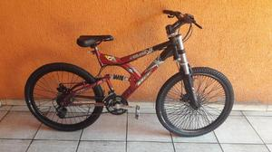 Bike Full Suspension upland gw - Aro 26