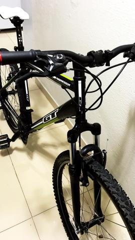 Bike mountain bike gt agressor 3.0