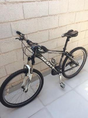 Bike scott aspect aro 26