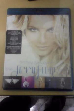 Bluray britney spears - the femme fatale tour