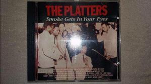 CD Original The Platters