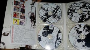 CD. coleção Bezerra da Silva