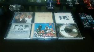 CDs da Legião Urbana super conservado