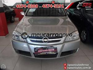 Chevrolet astra sedan 2.0/cd 2.0 mpfi 8v 4p aut. 2009/2010