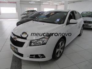 Chevrolet cruze hb sport lt 1.8 16v flexp. 5p mec 2013/2014