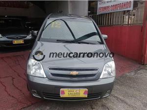 Chevrolet meriva prem.easytronic 1.8 flexpower 5p 2012/2012