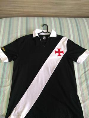 Camisa retro vasco   OFERTAS fevereiro    45ab9fb9b0392