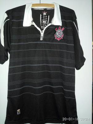 Camisa infantil corinthians
