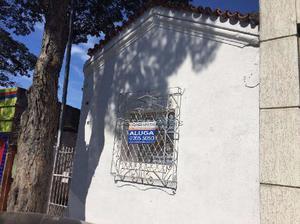 Casa para aluguel - em são miguel paulista
