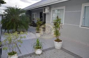 Casa residencial para locação, portão, curitiba.