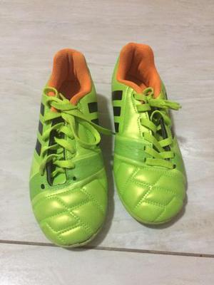 Chuteira futsal original adidas   OFERTAS fevereiro    5ae31193c224c