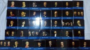 Coleção Folha de Música Clássica