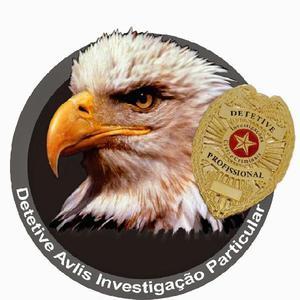 Detetive avlis investigador particular