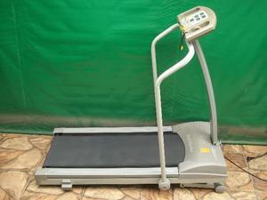 Esteira elétrica athletic - 130 kg - c/ inclinação