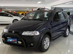 Fiat palio weekend adventure 1.6 8v/16v