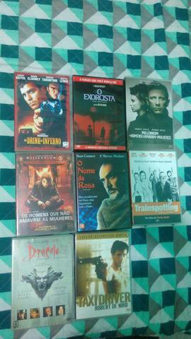 Filmes em bom estado