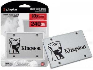 Hd ssd kingston sav400s37 240gb ate 12x no cartao
