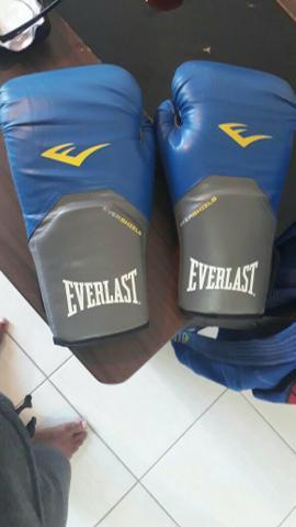 Kit universal kick boxing/ boxing