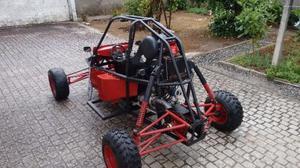 Kart cross 250cc