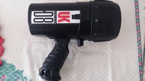 Lanterna mergulho UK sunlight D8 xenon