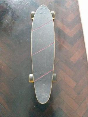 Long board shape estilo prancha