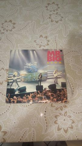 Lp mr big live