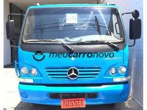 Mercedes-benz accelo 915c 2p (diesel) 2005/2005