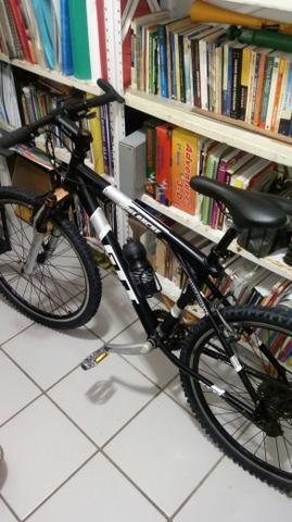 Mountain bike gti (vai passar voando)