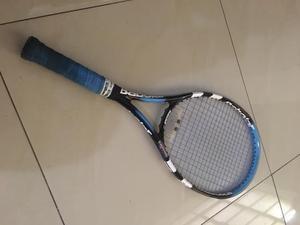 Raquete tênis babolat pure drive team 300g