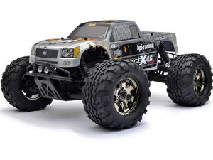 Savage 4.6 bigblock r/c