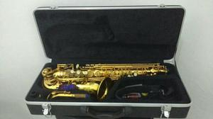 Sax alto da marca / custom premiu