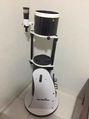 Telescópio sky-watcher 203mm refletor dobsoniano